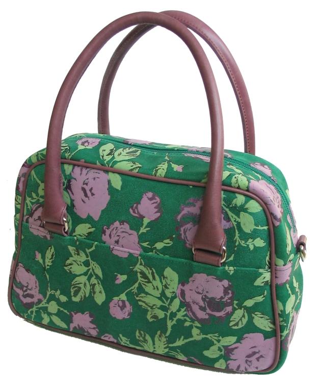 little green bag